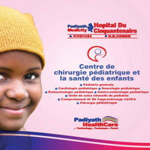 Center For Child Health & Paediatric Surgery